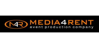 Media4Rent event production company